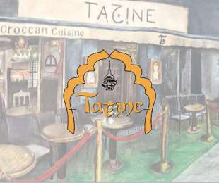 Tagine Christmas & Party Menu !!!